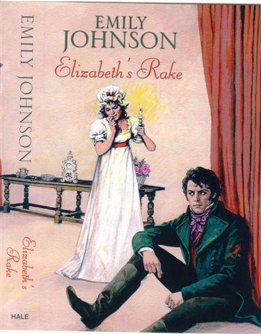Elizabeths Rake's Cover